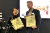 SM Supermalls wins in The International VM Awards 2018