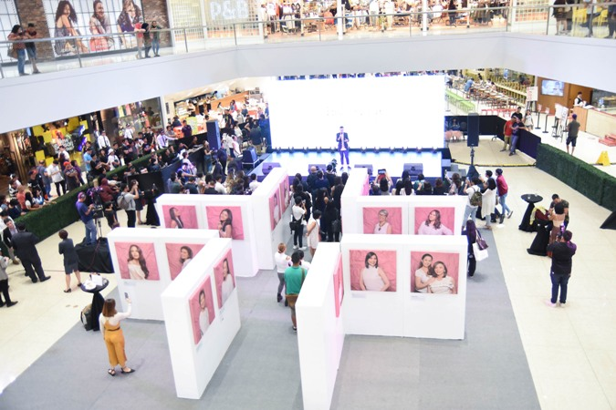 Exhibit Discovers the World of Women at SM Supermalls