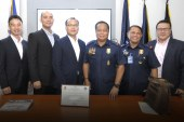 SAMSUNG Philippines collaborates with the PNP to develop Samsung 321