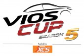 Petron XCS official fuel of the 2018 Vios Cup