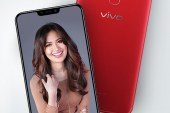 Vivo Y85 offers 6.22-inch FullView Display and AI technology now available in PH