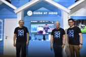 Globe carry 5G technology to the Philippines by mid-2019