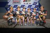 Suzuki Raider R150 reigned supreme at Super Series in Bacolod