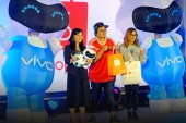 Vivo partners with Shopee and Akulaku for the All-new X21