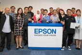 Pinoy mobile POS solution finalist in 2018 Epson Regional App Challenge
