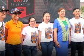 Davao City Mayor Sara Duterte guest of honor at the KTM Dukehana event