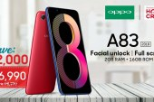 OPPO A83 now more competitive at PHP 6,990