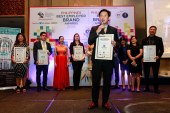 """SM Supermalls wins """"Shopping Centre of the Year"""" award"""