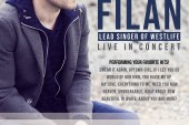 Shane Filan of Westlife to perform hits and more in PH concert