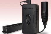 Transcend introduces the DrivePro Body 60 body camera