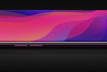 OPPO Find X finally unveiled in Paris