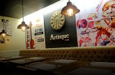Artisque Café: The Inside Story