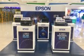 Epson PH launches 'It's in the Details: Nationwide Roadshow 2018' in SM Cyberzone Malls