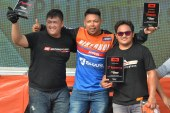 Sta. Ana hailed as KTM Dukehana Philippines champion