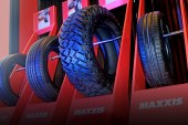 Maxxis Unveils Four New Tires Delivers Safety, Economy and Comfort to Filipino Drivers