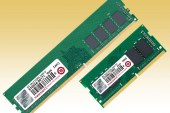 Transcend JetRam DDR4 Memory Module Series Now Available in the Philippines