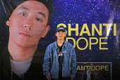 Shanti Dope Gets Over 20 Million Views and Streams for Hit Song 'Nadarang'