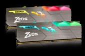 KINGMAX Zeus Dragon DDR4 RGB Memory: Godlike Performance and Beautiful RGB Lighting Effects