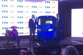 TVS Motor Company unveils new products: TVS Dazz and King