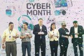 Vivo is SM Cybermonth 2018's exclusive smartphone partner