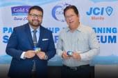 Gold Seas Tuna Chunks partners JCI Manila for 'Sea of Life' marine biodiversity project