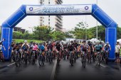 Over 200 mountain bikers and athletes participated Filinvest City's successful 6th Endurance Weekend