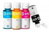 HP GT51/52 Original Ink Bottles for only PhP275