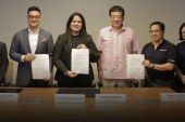 JobStreet together with DTI-BOI, JICA, T.I.P. sign agreement to host the PAAL Congress