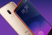 Meizu M6T Finally Unveiled Features Dual Camera and Long Battery Life