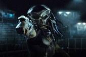 The Predator Movie sets foot in History Con 2018