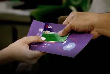 UnionBank and Grab Philippines collaborate for EON Grab cards