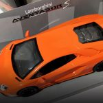 Petron Adds Lamborghini Aventador to its Collectibles