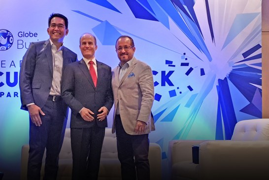 Globe Business' Leadership Innovation Forum to boost culture transformation of Philippine enterprises