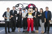'Share-A-Smile' kicks off across all SM stores with exclusive Mickey Mouse merchandise