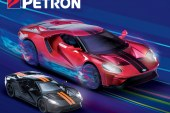 Petron Launches New Limited Ford GT Collectibles