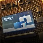 Sonos Unveils Wireless Home Sound System Offering Complete Music Control and Great-Sounding Speakers