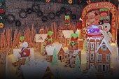 Midas Hotel and Casino unveils theme with A Beary Midas Christmas and Room Promos
