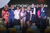 COOK Magazine holds a Slumber Ball Party on their 18th Anniversary
