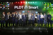 PLDT, Smart unveils its latest products powered by PH's fastest network