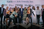 Safilo globally-acclaimed and luxurious eyewear now in the Philippines