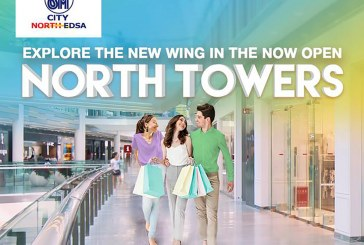 SM City North EDSA unveils North Towers a new lifestyle wing in the metro