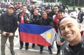 Honda Asian Journey 2018 a Big Bike Caravan Through Malaysia to the MotoGP Race