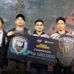 ArkAngel to represent PH at the PUBG competition in Pan Asia Pacific