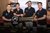 Autokid Truck Solutions named James Deakin as their brand Ambassador