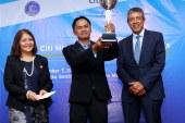 Innovative fishball maker from Bulacan named top winner  of 2018 Citi Microentrepreneurship Awards