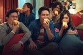 Jollibee stars Joshua Garcia new todo-saya Jolly Hotdog ad