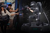 SM City East Ortigas and PC Express launches KAT WALK VR