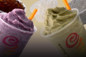 Jamba Juice introduces newest offerings  the all-new Tea Smoothies