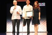 Group empowering PWDs wins Smart award