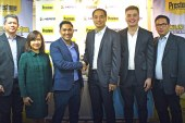 Prestone partners Herco for distribution of auto care products in PH